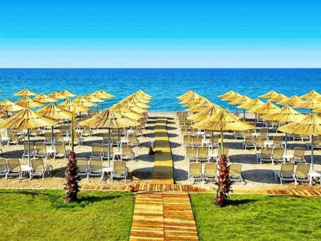 Heaven Beach Resort & Spa +16