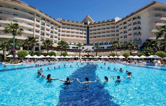 Saphir Resort & Spa Hotel