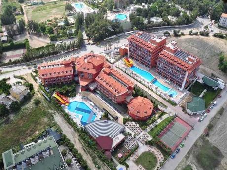CLUB SİDE COAST HOTEL