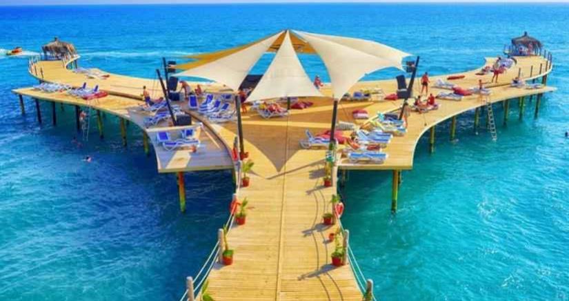 Lyra Resort & Spa Hotel