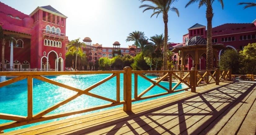KİRMAN SİDEMARİN BEACH & SPA