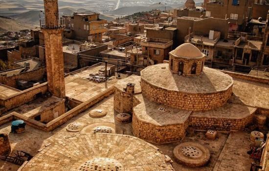 GAP TURU ( mezpotamya'ya yolculuk )